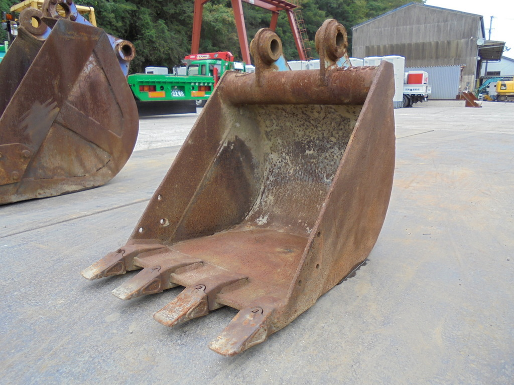 Used Construction Machine used  HITACHI EX40U-STANDARD-BUCKET Photos