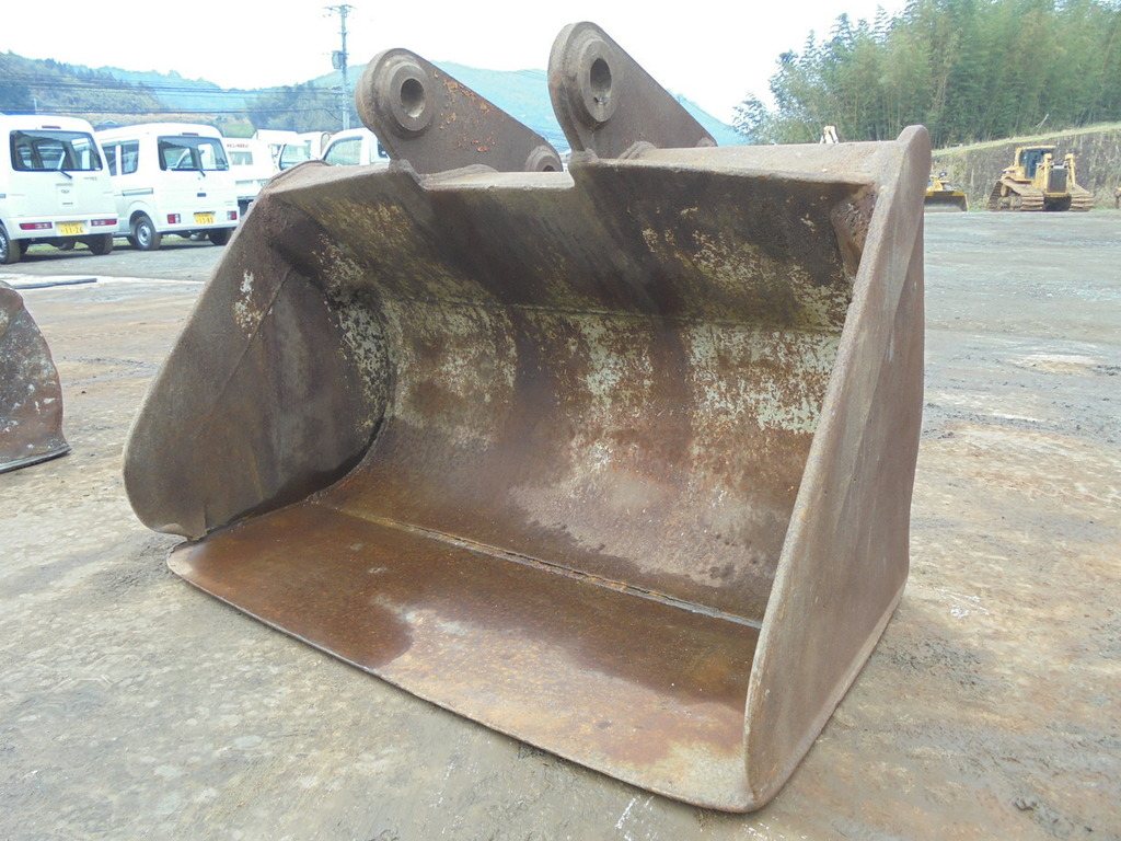 Used Construction Machine used  KATO WORKS HD400-SLOPE-BUCKET Photos