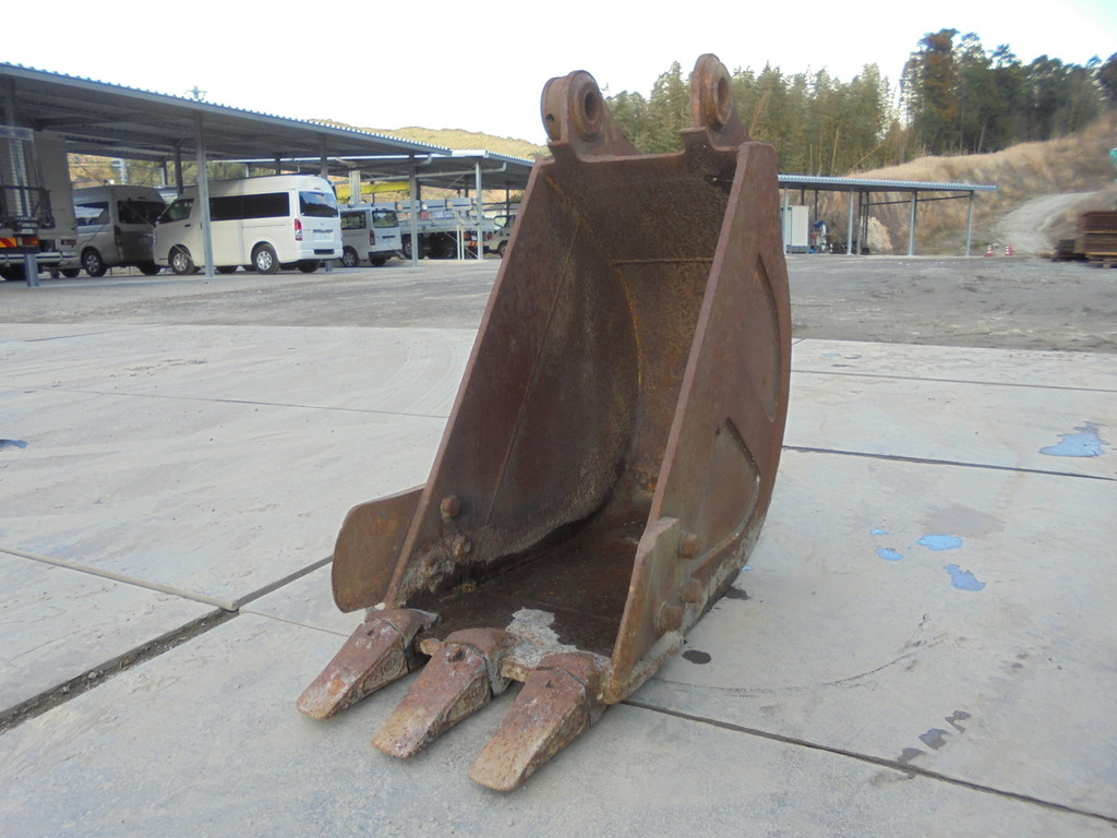 Used Construction Machine used  KOMATSU PC60-NARROW-BUCKET Photos