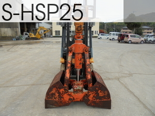 S-HSP25