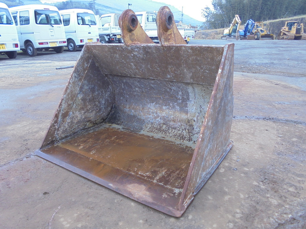 Used Construction Machine used  Bucket Slope bucket CAT0.3-SLOPE-BUCKET Photos