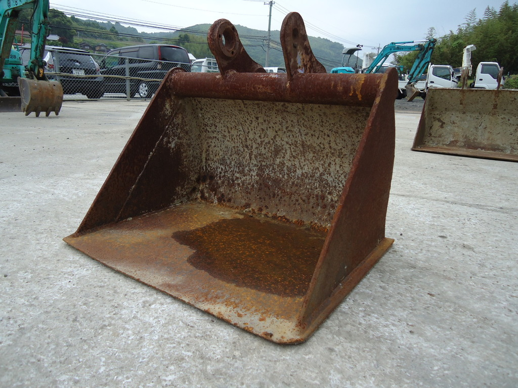 Used Construction Machine used  Bucket Slope bucket PC38-SLOPE-BUCKET Photos