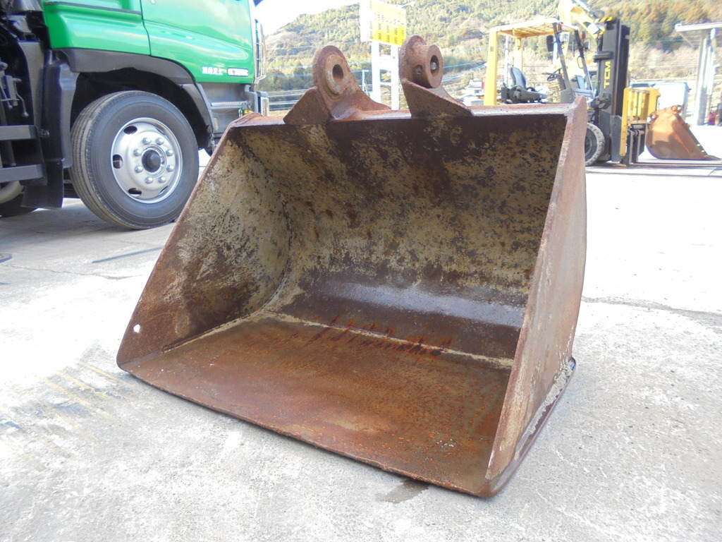 Used Construction Machine used  Bucket Slope bucket PC60-SLOPE-BUCKET Photos